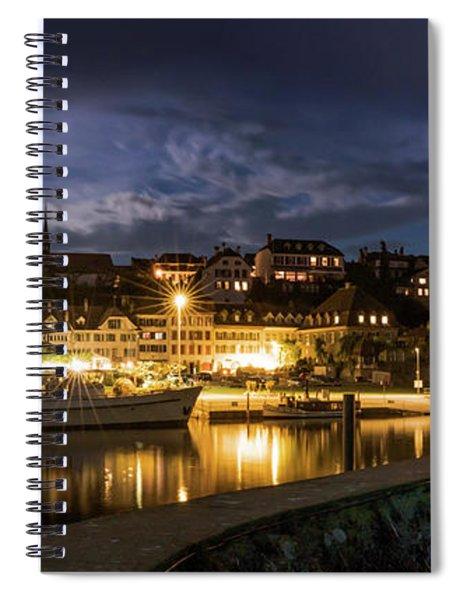 Murten Spiral Notebook