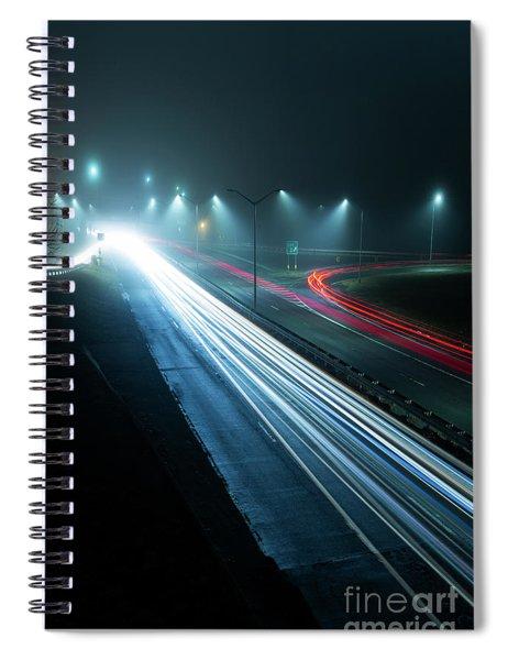 Neverending Spiral Notebook