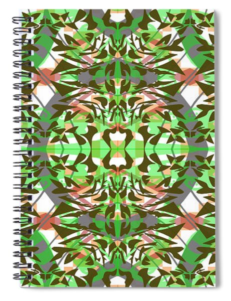 Pic13_coll2_14022018 Spiral Notebook