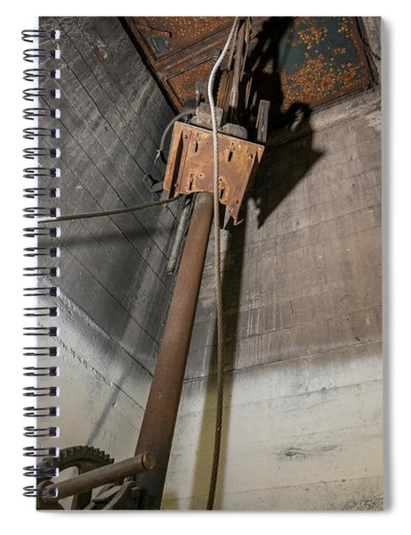 Port Washington High School 15 Spiral Notebook