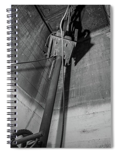 Port Washington High School 16 Spiral Notebook