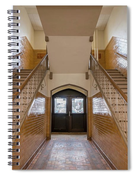 Port Washington High School 34 Spiral Notebook