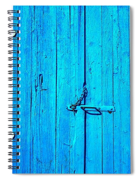 Quebec ... Spiral Notebook