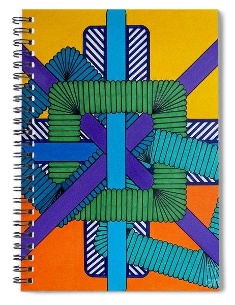Rfb0600 Spiral Notebook
