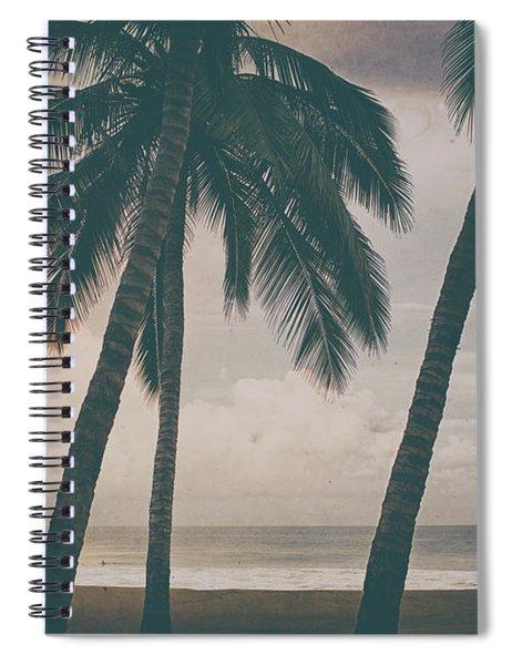 Surf Mates 2 Spiral Notebook