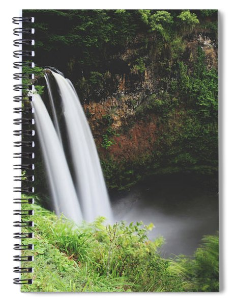 The Only Sound Spiral Notebook
