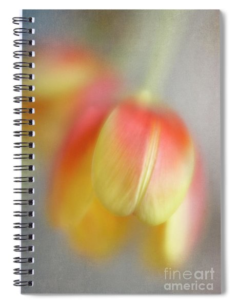 Tulip 2 Spiral Notebook