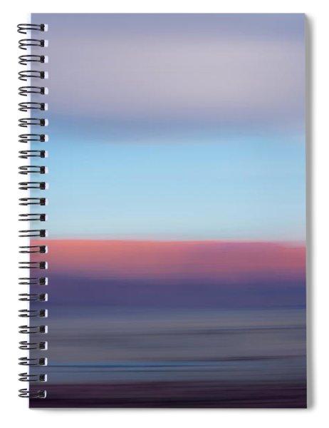 Vermilion Cliffs Spiral Notebook