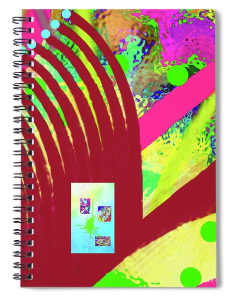 10-27-2015cabcdefghijklmnopqrtuv Spiral Notebook