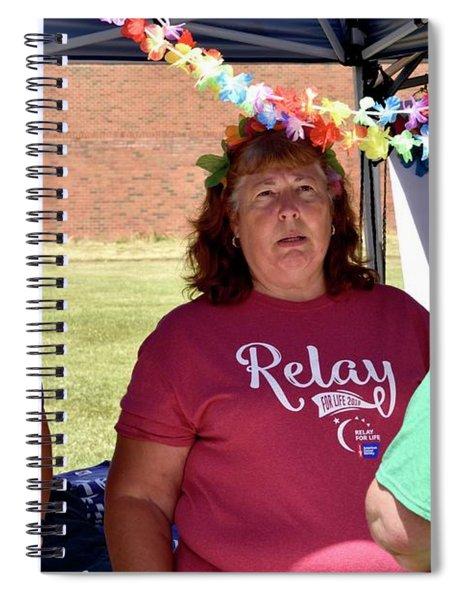 1159 Spiral Notebook