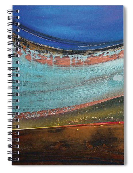 118 Spiral Notebook