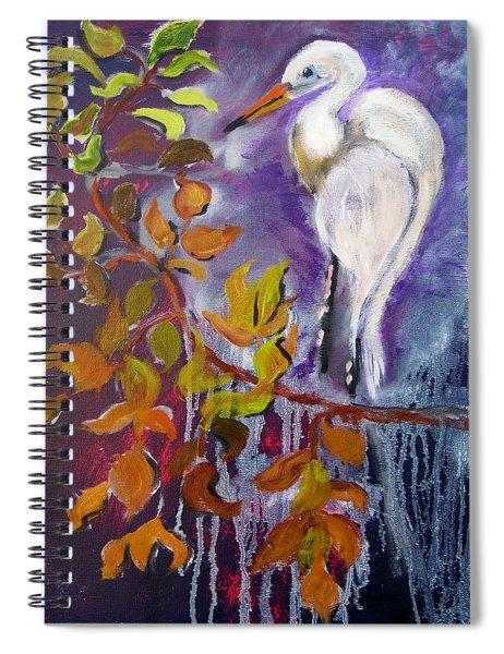 120316 Erget Spiral Notebook