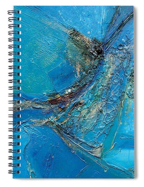 132 Spiral Notebook