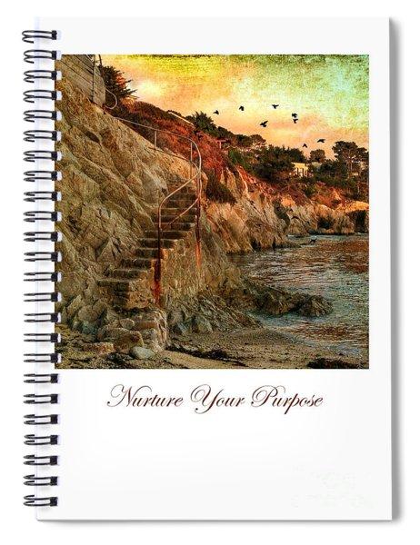 135 Fxq Spiral Notebook