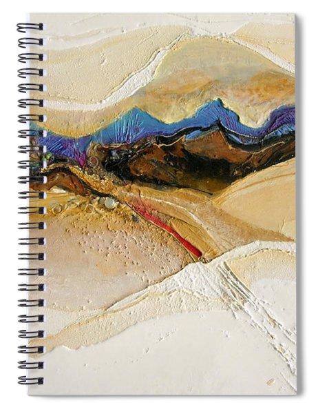 147 Spiral Notebook