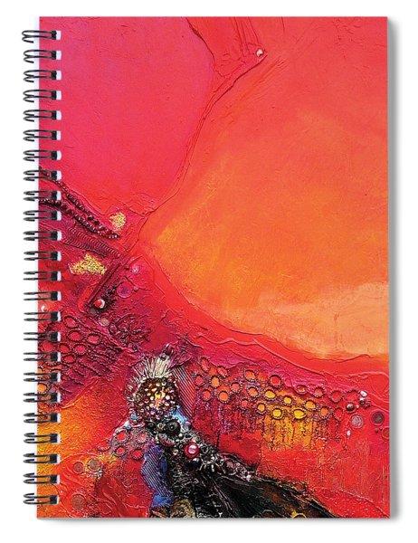 150 Spiral Notebook