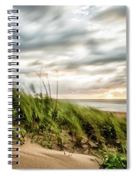 Chesapeake Bay Spiral Notebook