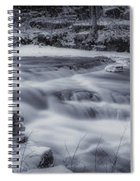 Devils River #1 Spiral Notebook