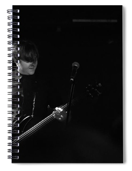 Countermeasures Spiral Notebook