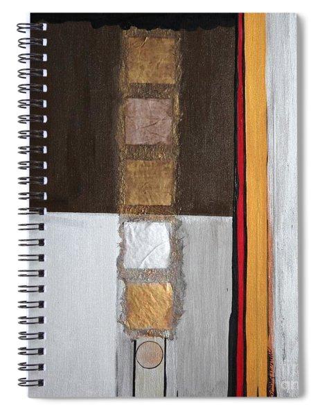 4 Perplex 2 Spiral Notebook
