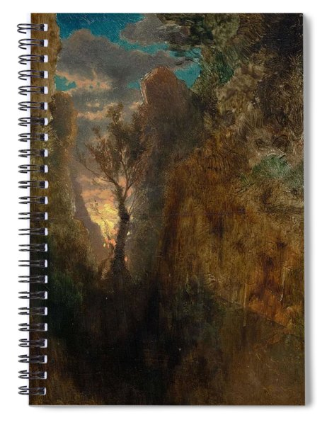 436845 L 1 Spiral Notebook