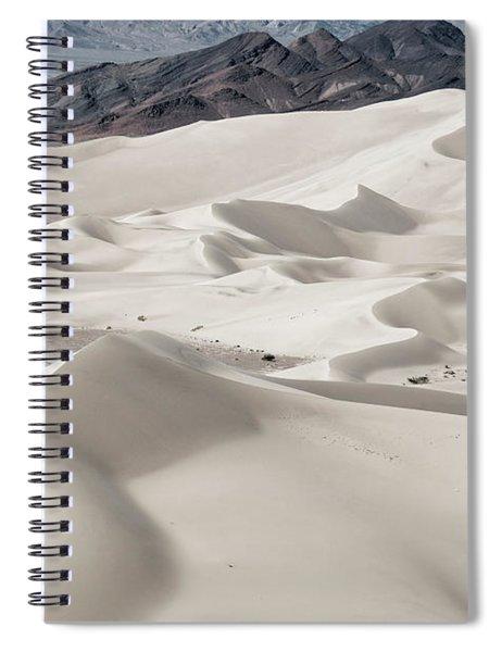 Dumont Dunes 5 Spiral Notebook