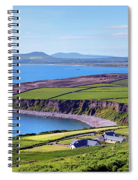 Ring Of Kerry - Ireland Spiral Notebook
