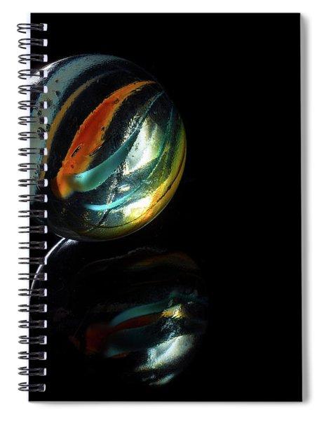 A Child's Universe 2 Spiral Notebook