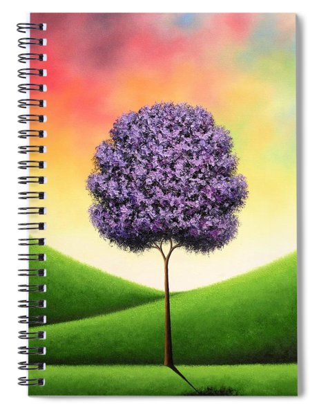 A Day To Carry Spiral Notebook