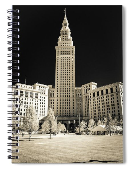 A Different Perspective Spiral Notebook