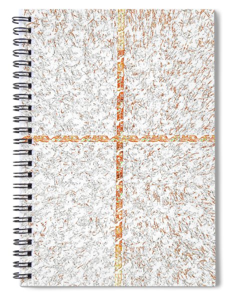 A Life For All Spiral Notebook