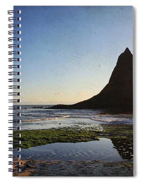 A Long Lonely Time Spiral Notebook