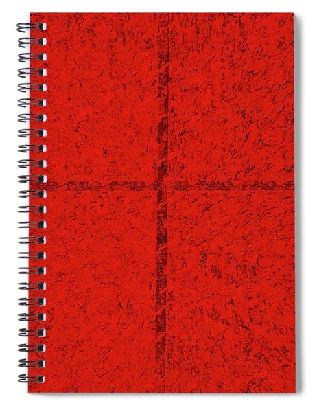 A Servant's Heart Spiral Notebook