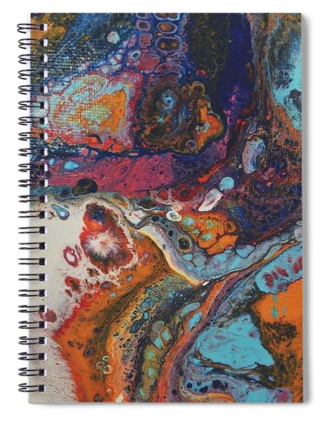 A Wonderful Life Spiral Notebook