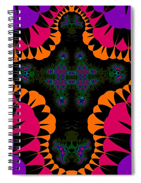 Acknobless Spiral Notebook