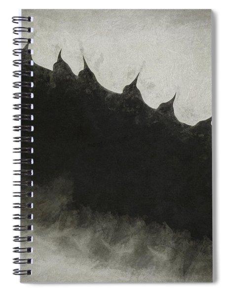 Agave Impression Five Spiral Notebook