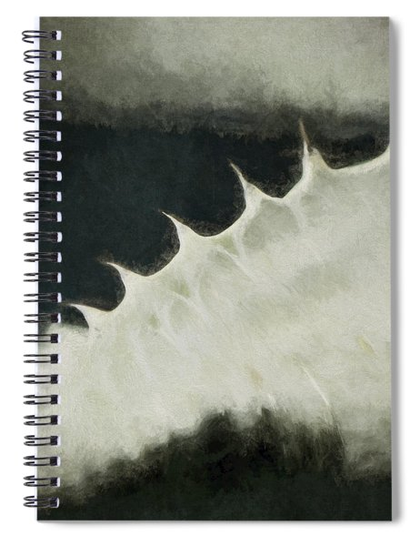 Agave Impression Two Spiral Notebook