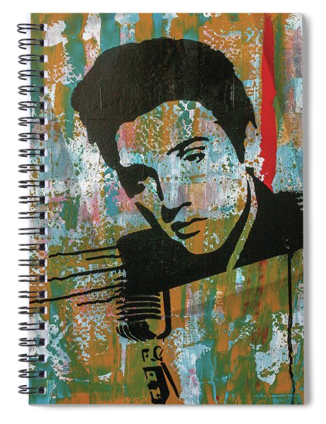 All My Dreams Fulfill Spiral Notebook