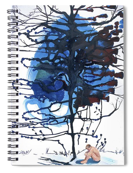 All That I Really Know Spiral Notebook