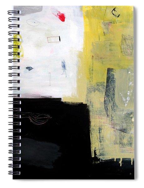 Alternance Spiral Notebook