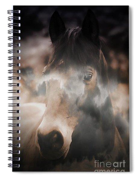 Always In My Dreams Spiral Notebook