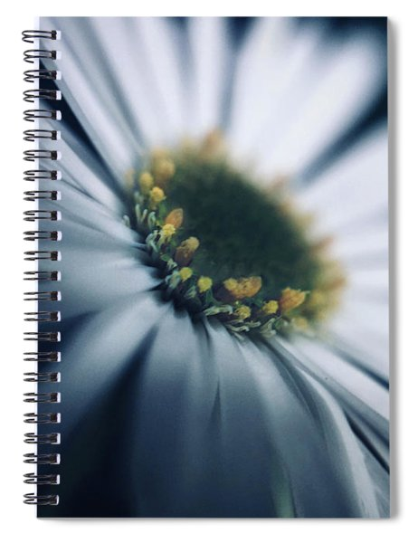 Always Searching For A Signal Spiral Notebook