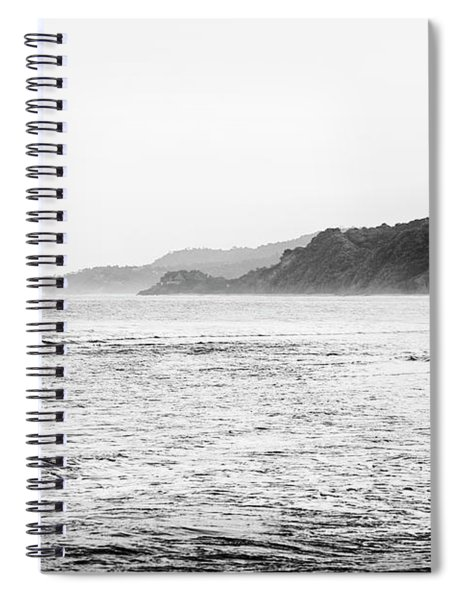 Ambitious Spiral Notebook