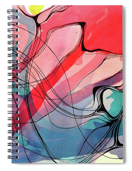 And It's Havoc Spiral Notebook