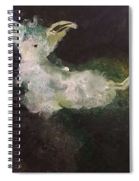 Animal Lover  Spiral Notebook