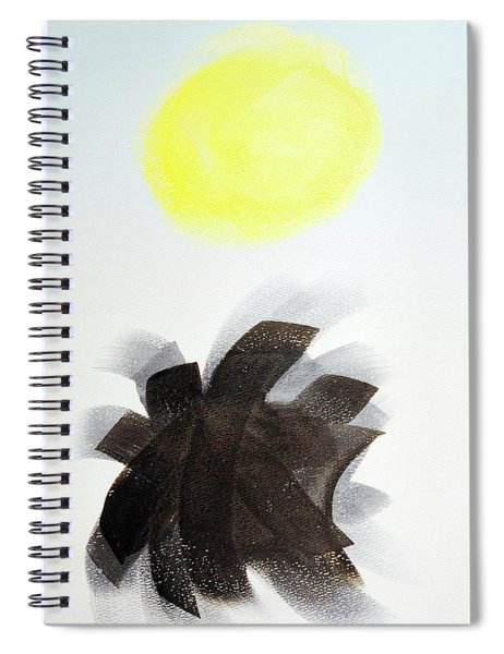 Another Day Spiral Notebook