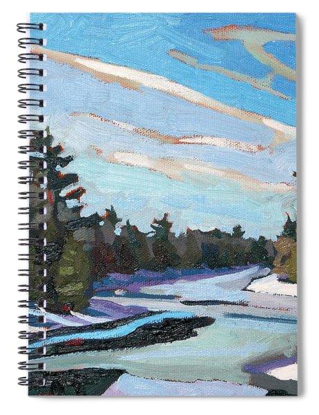 Another Dz Spiral Notebook