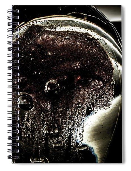 Approach Spiral Notebook