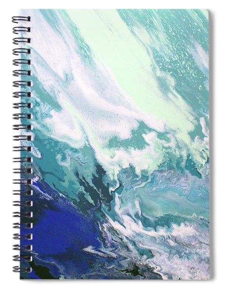 Aquaria Spiral Notebook