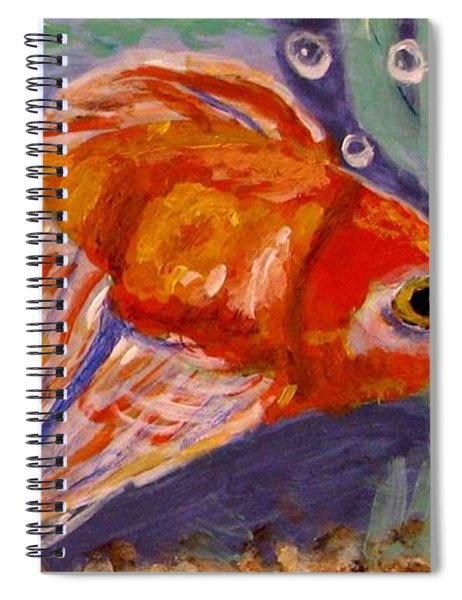 Are We Alone Spiral Notebook